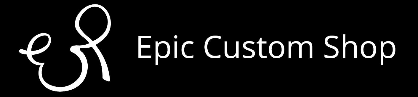 Epic Custom Shop
